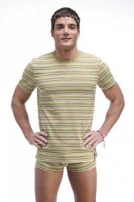 Henderson Keeth 20846 Pánské triko
