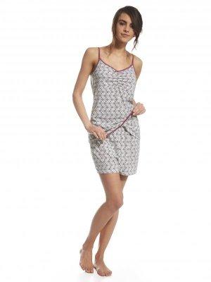 Cornette Michelle 061/123 Dámské pyžamo