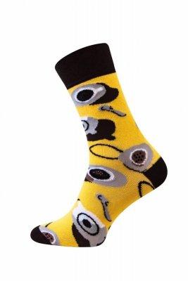 Sesto Senso Finest Cotton džbánek Ponožky