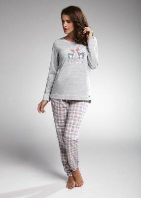 Cornette Winter Day 627/161 Dámské pyžamo