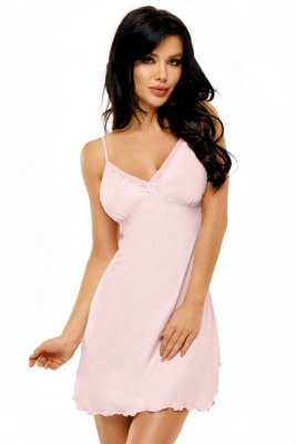 Beauty Night Marcy pink Košilka