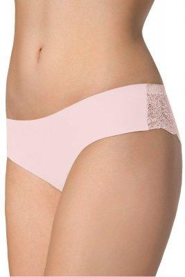 Julimex Tanga růžové Kalhotky