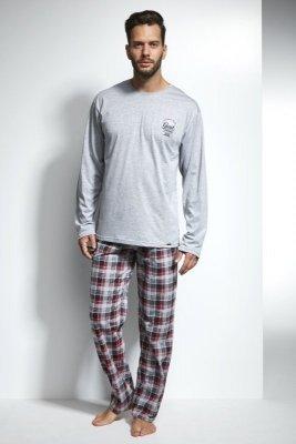 Cornette 124/111 Great 2 Pánské pyžamo