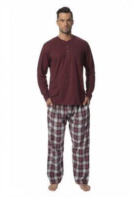 Rossli SAM-PY-123 II Pánské pyžamo