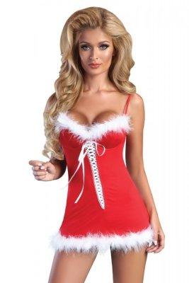 Livia Corsetti Christmas Honey Vánoční Kostým