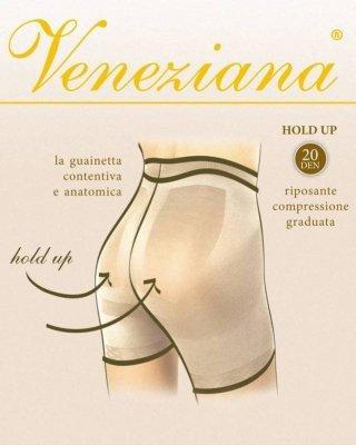 Veneziana Hold Up 20 Punčochové kalhoty
