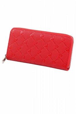 Pierre Cardin 8822a rosso Dámská peněženka