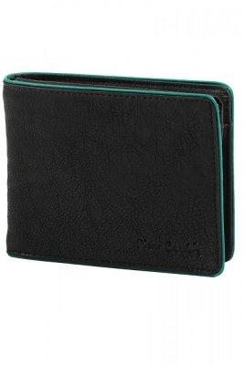Pierre Cardin 8806 verde Pánská peněženka