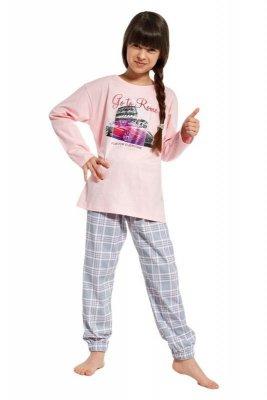 Cornette 534/81 go to rome young Dívčí pyžamo