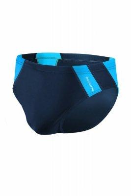 Sesto Senso BD 447 tmavě modrý Pánské plavky
