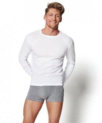 Henderson 2149  Pánské tričko s dlouhým rukávem