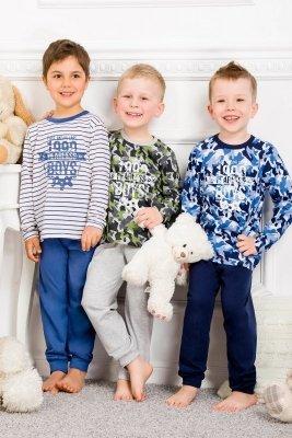 Taro Joachim 1171 122-140 Chlapecké pyžamo