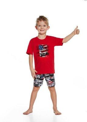 Cornette 789/53 Kids Boy America Chlapecké pyžamo