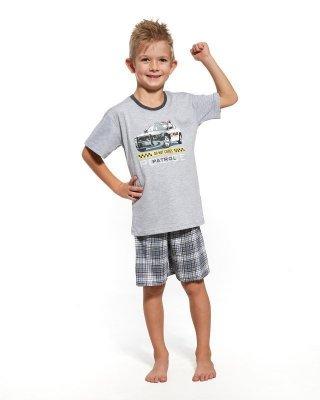 Cornette Kids Boy 789/60 Patrol Chlapecké pyžamo