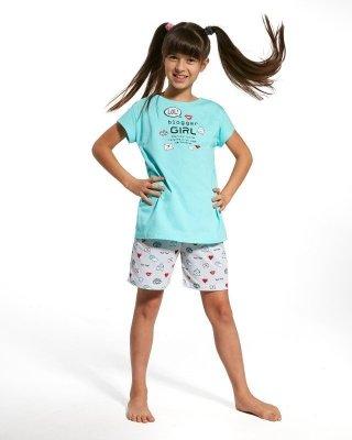 Cornette Kids Girl 787/56 Blogger Dívčí pyžamo