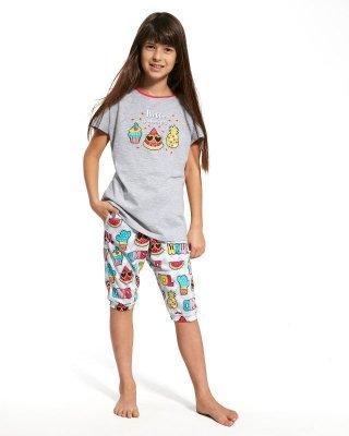 Cornette Kids Gil 080/59 Hello Summer Dívčí pyžamo