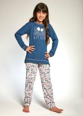 Cornette Young Girl 103/89 Good Morning Dívčí pyžamo