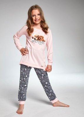 Cornette Kids Girl 035/101 Bedtime Story Dívčí pyžamo