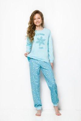 Taro Nora 2250 146-158 Dívčí pyžamo