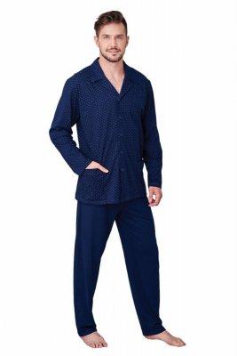 Regina 265A '18 Pánské pyžamo plus