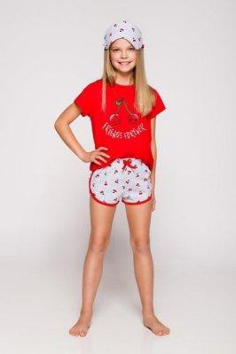 Taro Pia 2205 122-140 Dívčí pyžamo