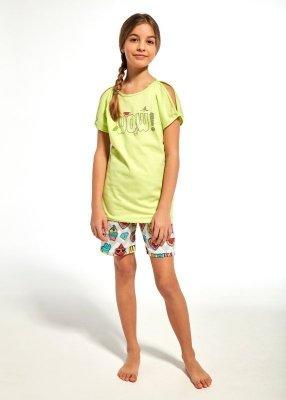 Cornette Young Girl 242/61 Wow Dívčí pyžamo