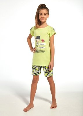 Cornette Kids Girl 243/62 Dívčí pyžamo