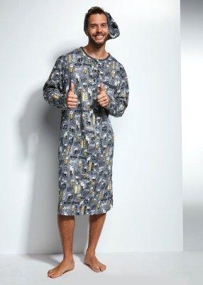 Cornette 110/635601 Pánské pyžamo