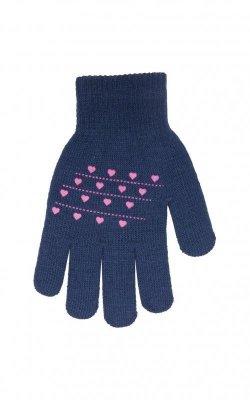 YO! R-12A 14-18 Dívčí rukavice