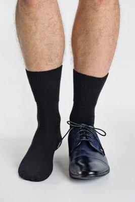 Regina Socks Frote Bambus Pánské ponožky