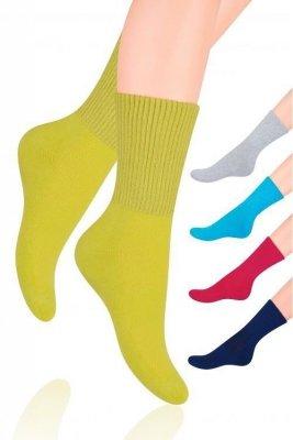 Steven Fitness art.127 dámské ponožky