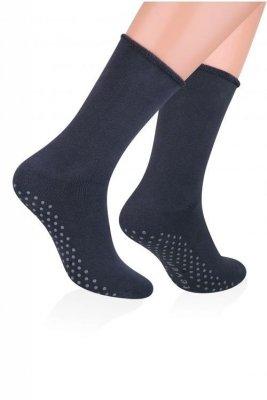 Steven frotte ABS art.013 pánské ponožky