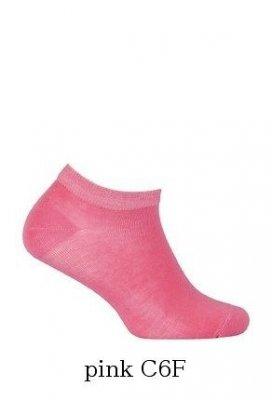 Wola Soft Cotton W21.060 2-6 lat ponožky