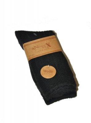 WiK 21381 Nature Sox A'2 Pánské ponožky