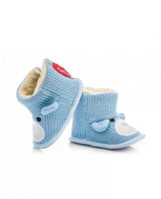 Attractive 1313 Krásné dětské papuče