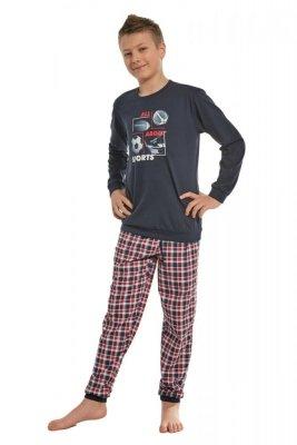 Cornette Kids Boy 593/100 Sport 86-128 Chlapecké pyžamo