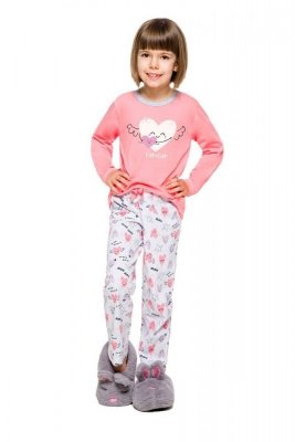 Taro Maja 2253 122-140 '20 Dívčí pyžamo
