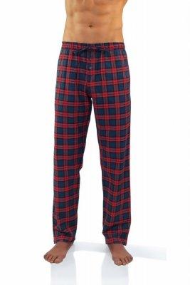 Sesto Senso Milo vzor č. 4 Pyžamové kalhoty