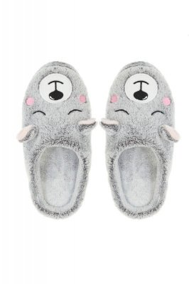 Henderson Ladies 37509 Honey Dámské papuče