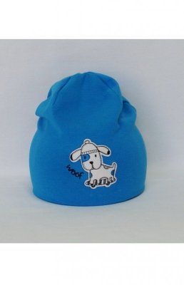 Elo Melo 185 chlapecké čepice