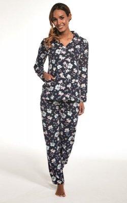 Cornette 682/217 Michelle Dámské pyžamo