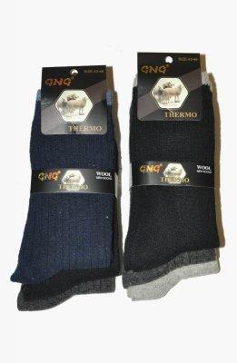 Ulpio GNG 1727 Thermo Wool A'3 Ponožky