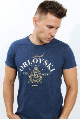 Orlovski Signature Pánské tričko