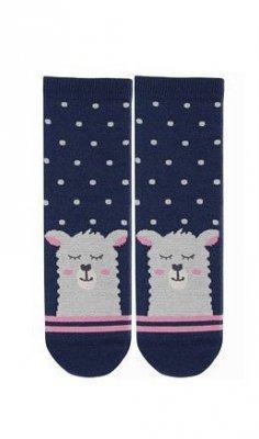 Wola W84.01P Perfect zvíře Dámské ponožky
