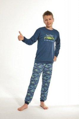 Cornette 776/94 Young Spider Chlapecké pyžamo