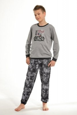 Cornette 593/101 Kids Riders Chlapecké pyžamo