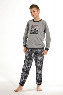Cornette 966/101 Young Riders Chlapecké pyžamo