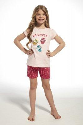 Cornette 253/63 Kids Sweet Dívčí pyžamo