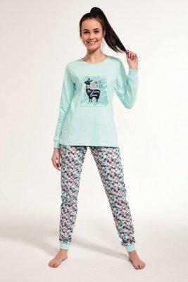 Cornette F&Y Girl 273/34 No Drama Dívčí pyžamo