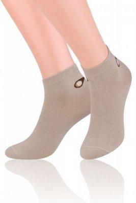 Steven 046 Pánské ponožky